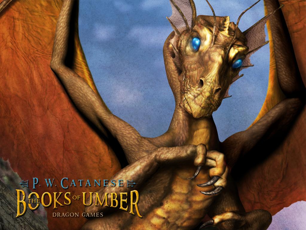 dragon gams